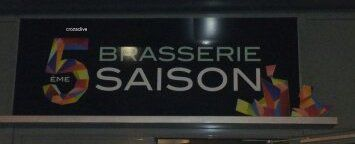 Brasserie 5ème Saison : Clermont Ferrand