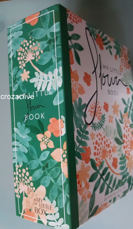 My Little Box : avril 2016