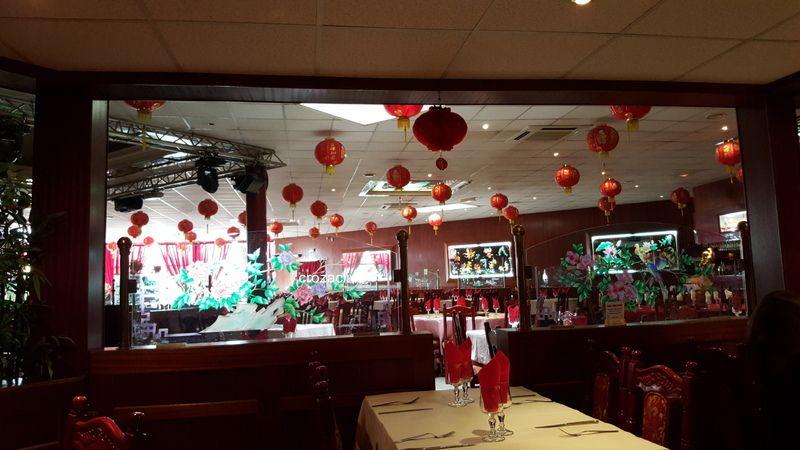 PANDA DE CHINE, restaurant Clermont Ferrand