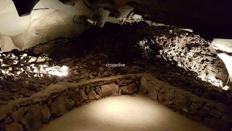 La Grotte de la Pierre de Volvic