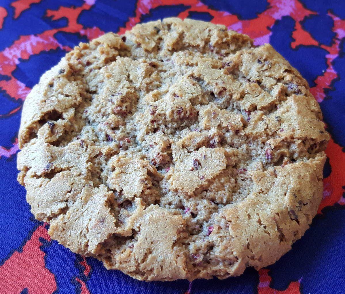 Cookies FREELY Handustry de la Suisse,  avis