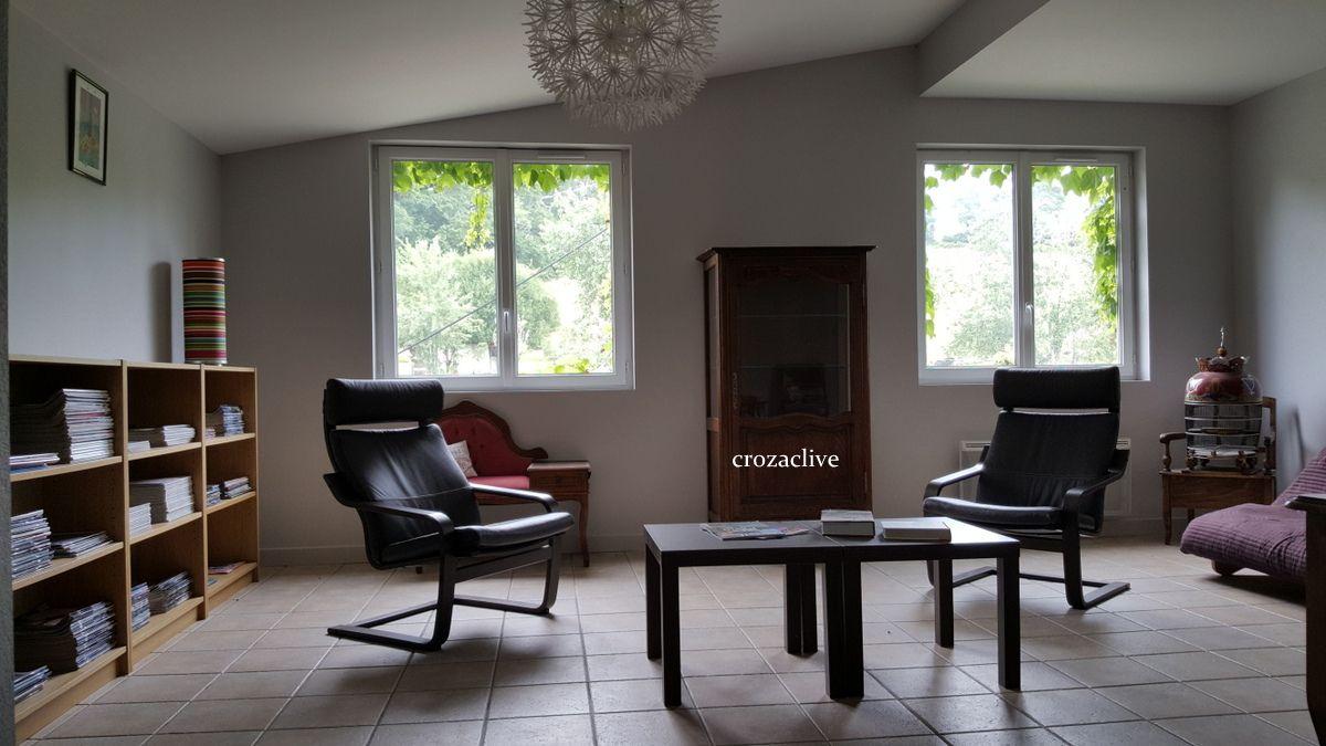 Chambres d'hôtes dans le Puy de Dome : Domaine des Pêcheries, Montel de Gelat (63)
