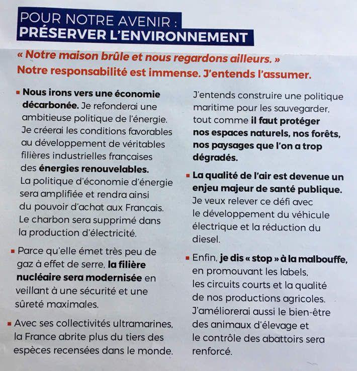 Actualité: Une volonté pour la France @FrancoisFillon au marché de Bry