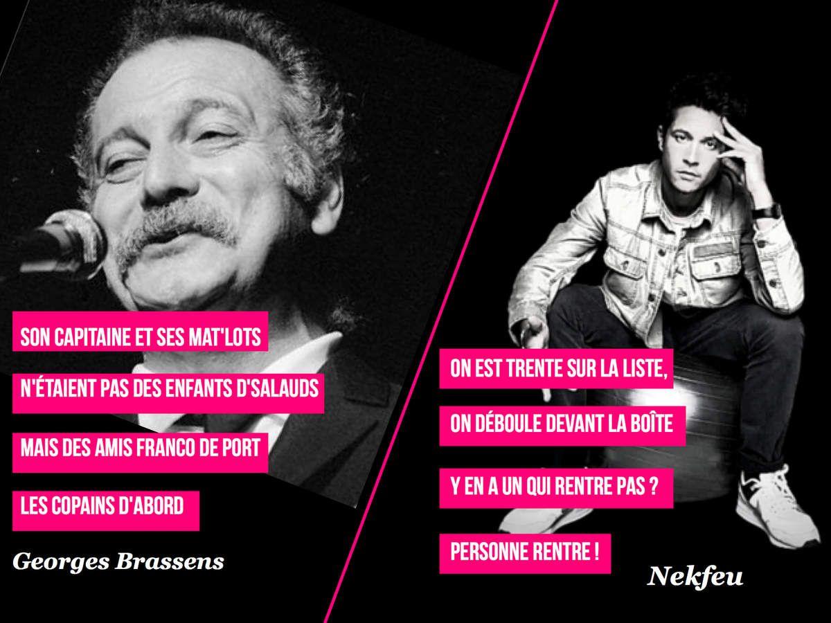 La Brass' feat. Le Fennec