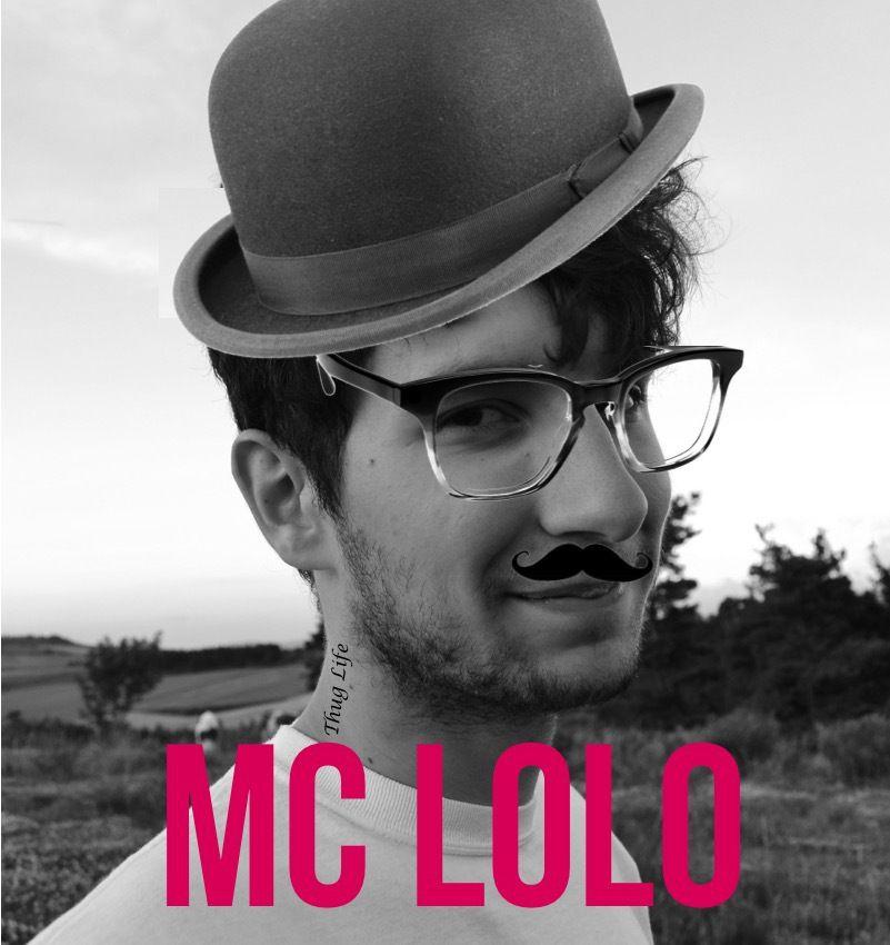 Dommage MC Lolo