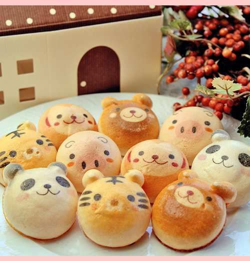 Cute Food and Treats