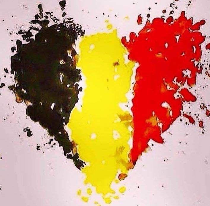 Attentats à Bruxelles : la BD, symbole de solidarité avec la Belgique