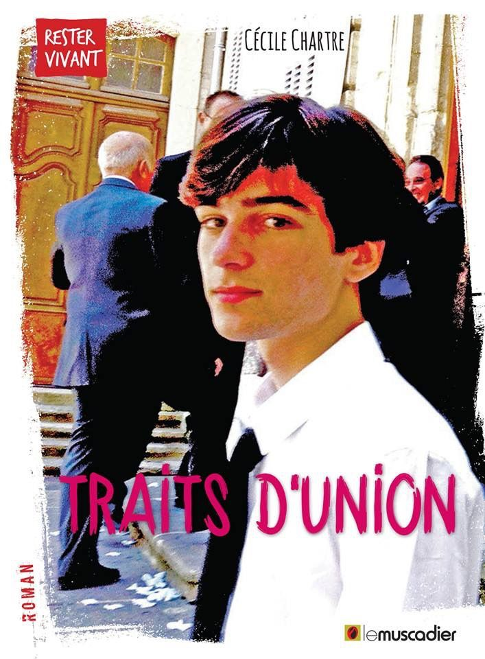 Traits d'union Cécile Chartre