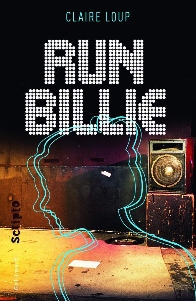 Run Billie Claire Loup
