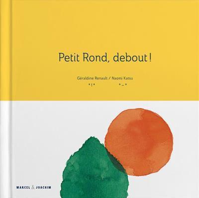 Petit Rond, debout Géraldine Renault et Naomi Katsu