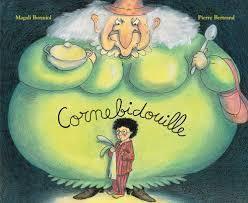 Gloups, J'ai avalé Cornebidouille - Magali Bonniol et Pierre Bertrand