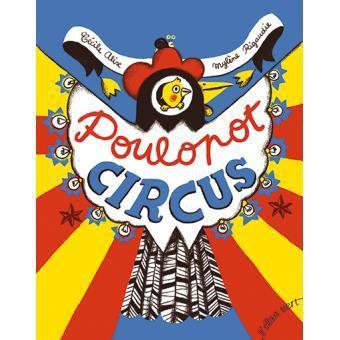 [special Pâques ] : Poulopot Circus Cecile Alix - Élan Vert