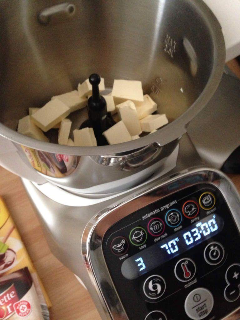 Pate à tartiner pralinée maison, quel délice !