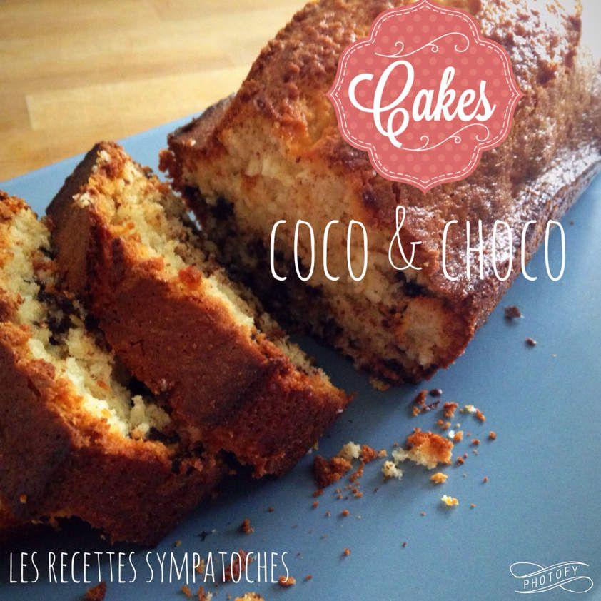 Cake coco &amp&#x3B; choco