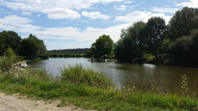 La Vilaine de Rabelais