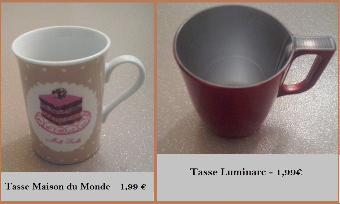 tasses mug emporter infuseurs multi fonction th s gourmandises. Black Bedroom Furniture Sets. Home Design Ideas