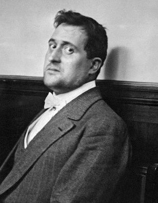 """""""Automne"""" – A poem by Guillaume Apollinaire"""