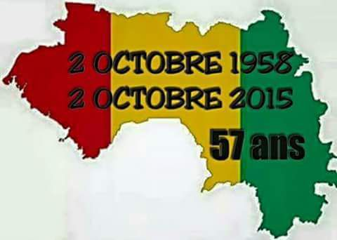 La Guinee Le Journal Dune Femme Libre