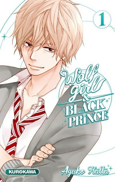 Wolf girl &amp&#x3B; Black Prince