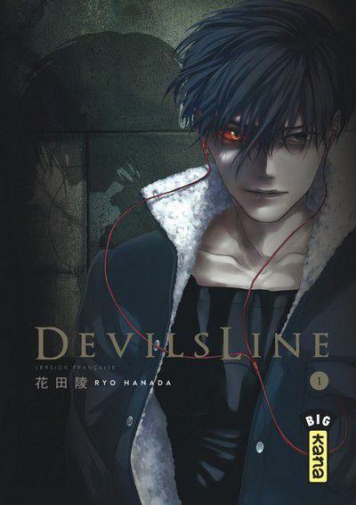 DevilsLine