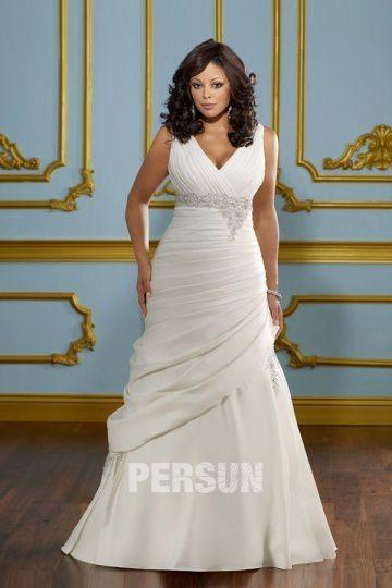 trouver votre robe de mari e adapt e la morphologie