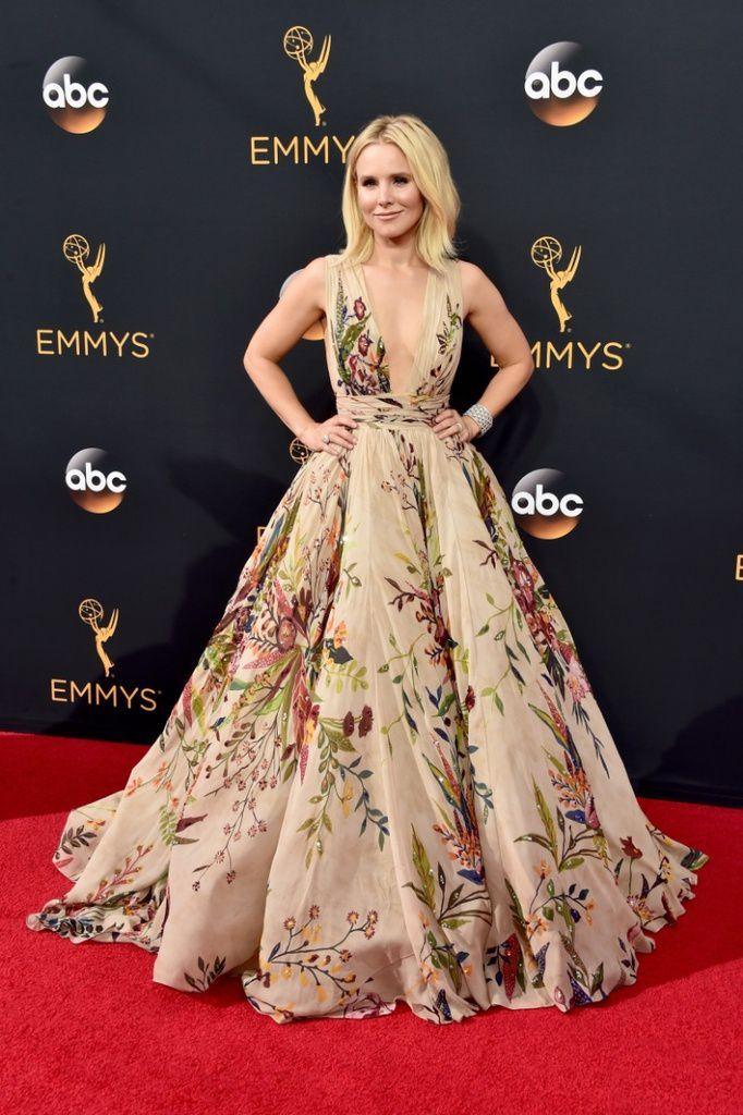 6 Meilleures tenues de célébrités Emmy Awards 2016
