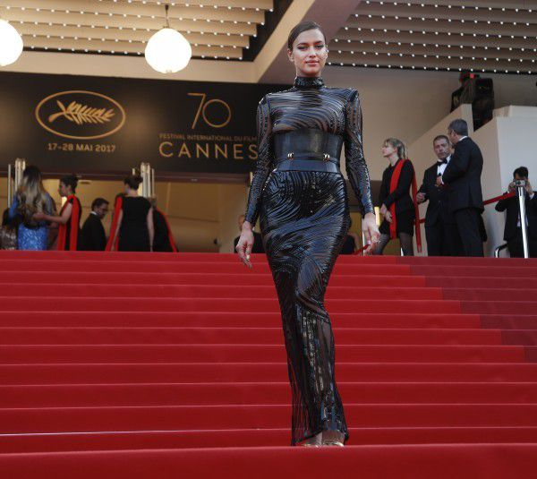 Les anges secrets de Victoria brillent à Cannes 2017