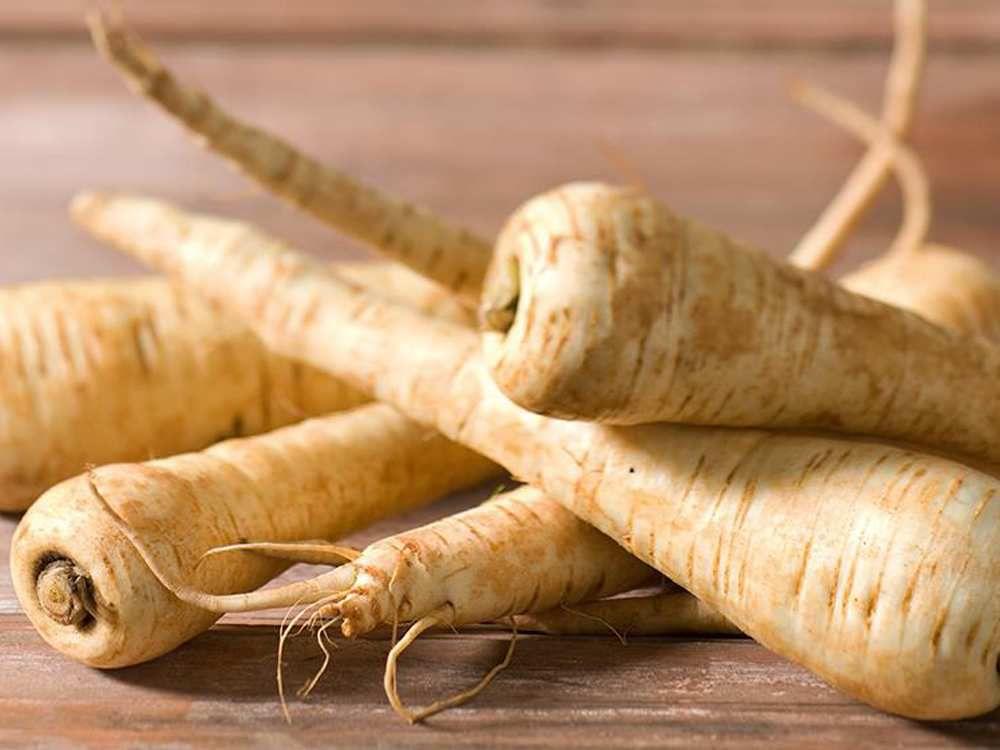 Top 7 des légumes oubliés ou méconnus