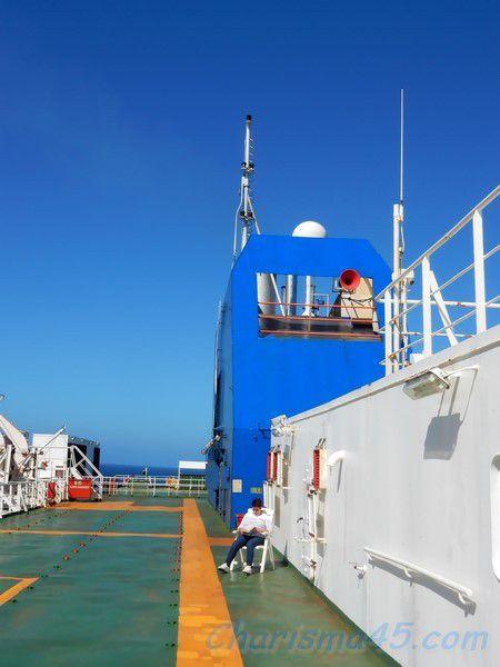 Grande Africa, la vie à bord (Amériques en camping-car)