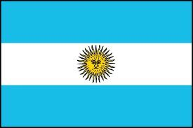 Argentine en camping-car