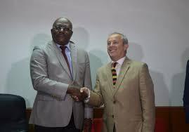 L'OLYMPIADE 2017-2021  : Les Fédérations Sportives congolaises sur Brazzaville pour l'organisation des structures préparatoires de l'évènement.