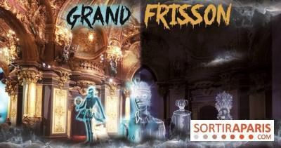 GRANDS FRISSONS AU MUSEE GREVIN