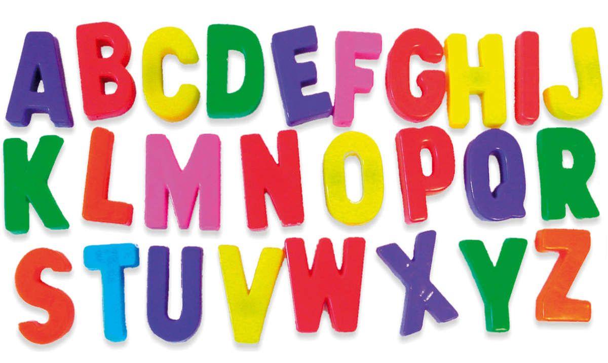 Tout Sur L Alphabet