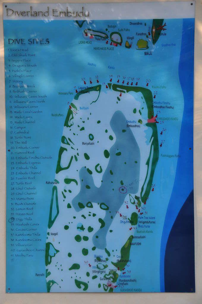 Nos Emotions de voyage ... aux Maldives