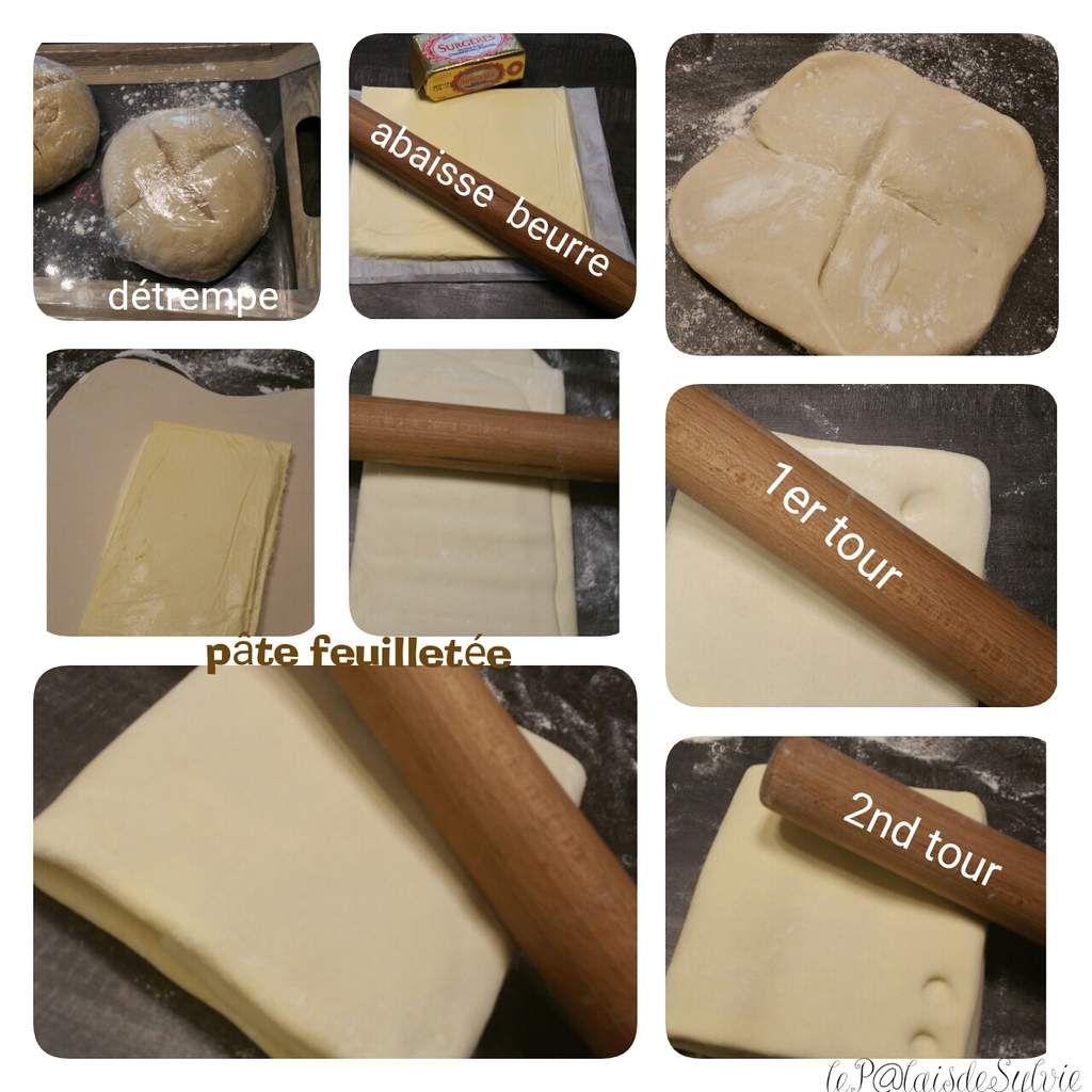 Pâte feuilletée Pur Beurre
