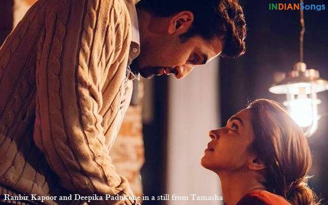 Tamasha: Watch Deepika Confess to Ranbir Kapoor After 4 Years