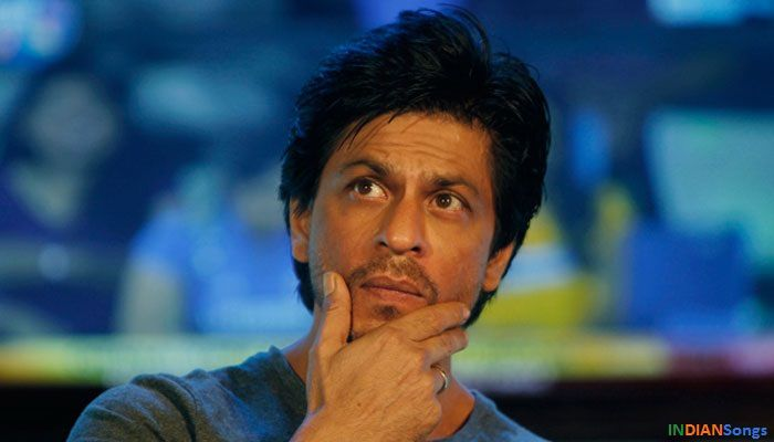 Does Shah Rukh Khan Make an Apology on the National Television?
