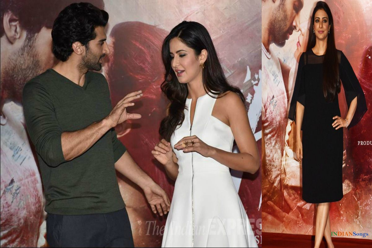 'Fitoor' Trailer Is Just Stunning