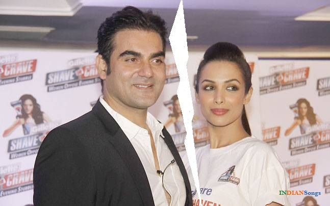 Another Shocking Divorce of Celebrity Malaika Arora and Arbaz Khan