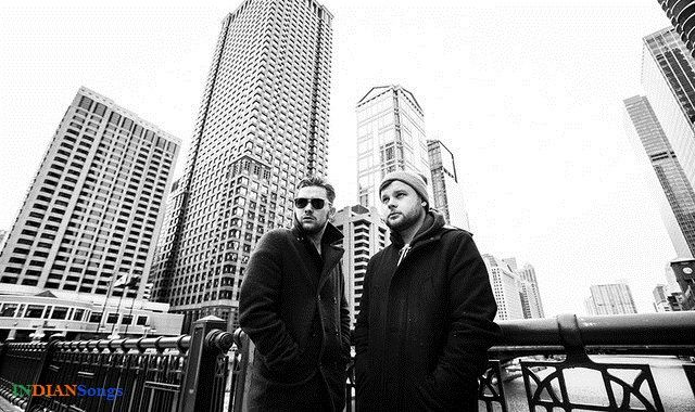 Royal Blood Return with New Song 'Where are you now?'