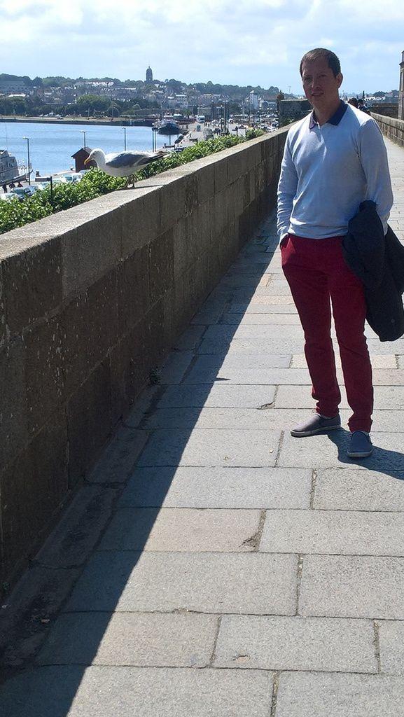 Saint Malo en amoureux