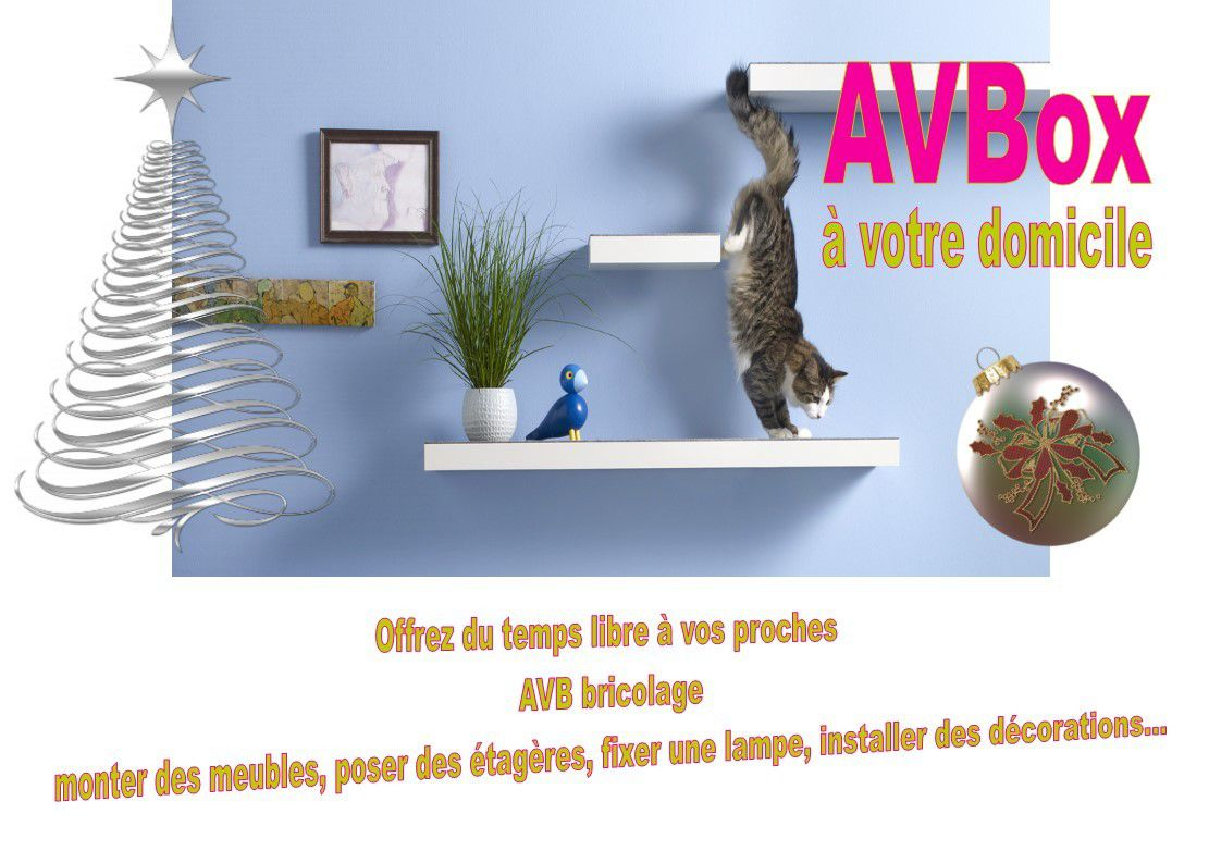 le bricolage en id e cadeau avb eco responsable. Black Bedroom Furniture Sets. Home Design Ideas