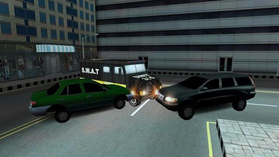 SWAT Police Car Chase - Android Apps on Google Play