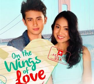 Cherry Pie Picache On The Wings Of Love