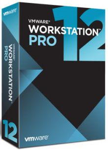 VMware Workstation Pro v12.1.1 build 3770994 + Serial