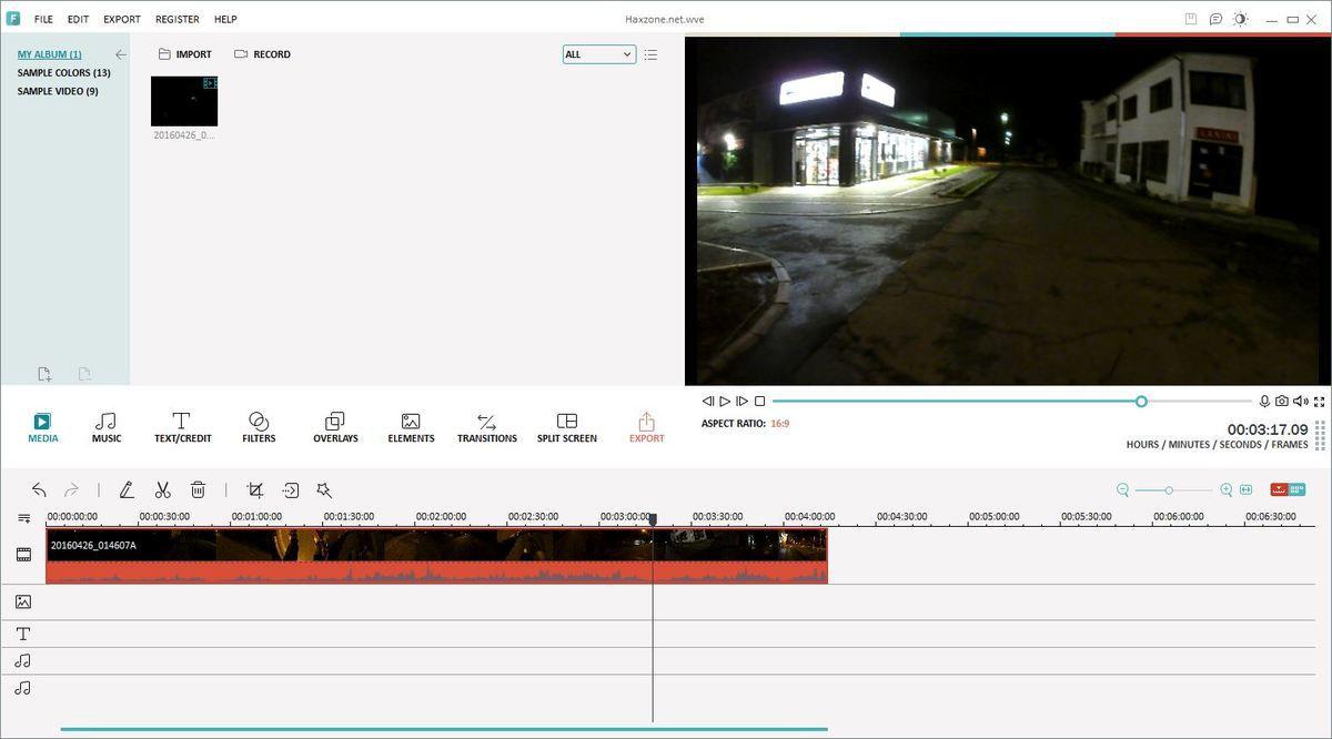 Wondershare Filmora 7.2.0.4 + Serial