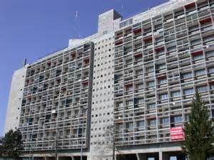 Coups de gueule : Le Corbusier, belle-mère, petits-enfants.....