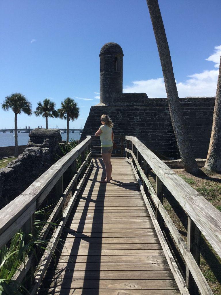 Orlando (Floride) à Simpsonville (Caroline du Sud)