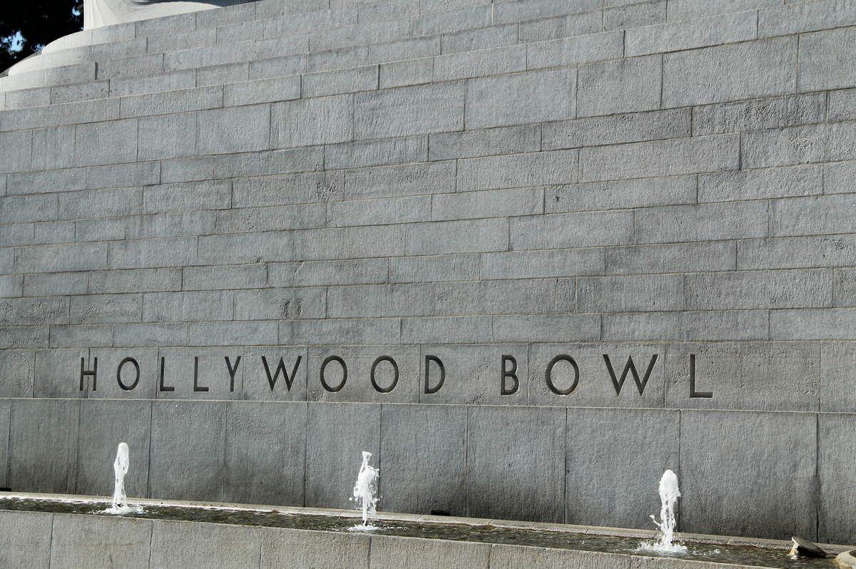 12ème jour, Los Angeles, côté Hollywood