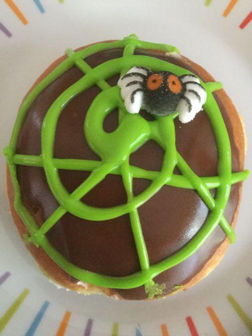 Krispy Kreme Halloween